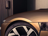 В Lucid Motors обещают, что седан Air станет самым быстрозаряжающимся электрокаром в мире
