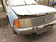 Столичные власти оценят брошенные на штрафстоянках автомобили