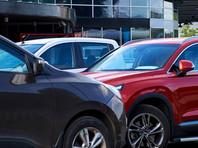 За полгода россияне потратили на покупку новых машин почти 1 трлн рублей