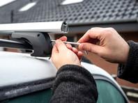 В ГИБДД дали разъяснения по поводу штрафов за багажники на крыше