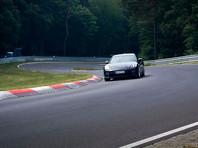 Новый Porsche Panamera превзошел рекорд Нюрнбургринга (ВИДЕО)