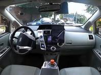 """""""Яндекс"""" начал испытывать в США беспилотные машины без водителей (ВИДЕО)"""