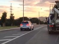 Автопарк столичной ГИБДД пополнился роскошным BMW X7 (ВИДЕО)