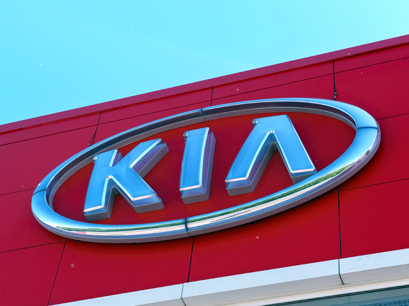 Kia запустила в России программу подписки на автомобили