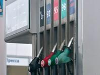 В России хотят запретить продажу неавтомобильного топлива на АЗС
