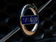 Volvo отзывает в России более 1,6 тыс. машин из-за проблем с ремнями безопасности