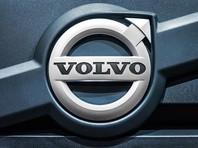Volvo отзывает в России больше 250 машин из-за угрозы перегрева двигателя
