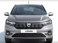Компания Dacia представила новые Sandero и Logan для европейского рынка