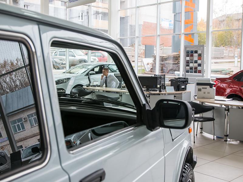 Госпрограммы стимулирования спроса на автомобили отечественного производства продлят на 2021 год