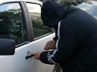 Страховщики назвали самые угоняемые в России машины во время пандемии