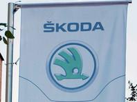 В Skoda назвали российские цены на Octavia нового поколения