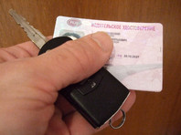 В Оренбургской области слепой мужчина получил водительские права. Прокуратура начала проверку спустя два года