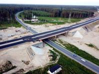 Правительство выделит на строительство ЦКАД еще почти 16 млрд рублей. Бюджет проекта вырос до 341 млрд