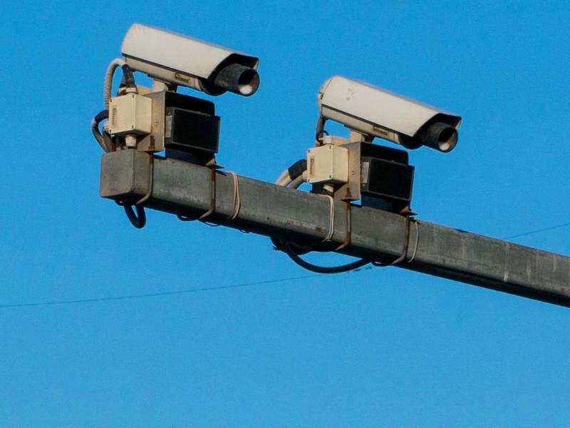 ФАС приостановила закупку новых дорожных камер для столичных улиц