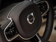 Volvo запатентовала сдвижное рулевое колесо для превращения леворульных машин в праворульные
