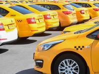 Агрегаторы такси сообщили о нехватке водителей в Москве
