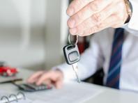 Сентябрьские продажи машин в России выросли на 3,4%