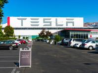 Tesla установила новый рекорд отгрузки машин за квартал