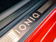 Hyundai привезет в Россию электрокар под брендом Ioniq в 2021 году