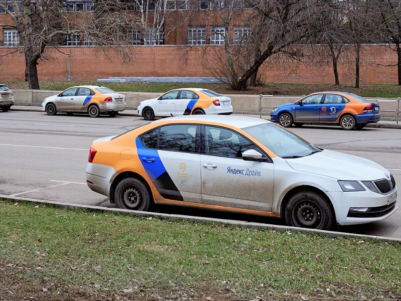 """""""Яндекс.Драйв"""" запустил сервис долгосрочной аренды машин"""