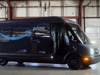 Amazon анонсировала электрический фургон для доставки товаров