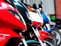 В России уверенно растут продажи мотоциклов