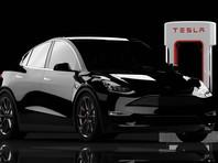 Новая Tesla Model Y осталась без крыши на трассе через несколько часов после покупки (ВИДЕО)
