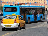 Автобусы, такси и машины каршеринга в России начнут оснащать системой обеззараживания воздуха