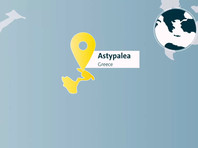Volkswagen избавит греческий остров от машин с ДВС