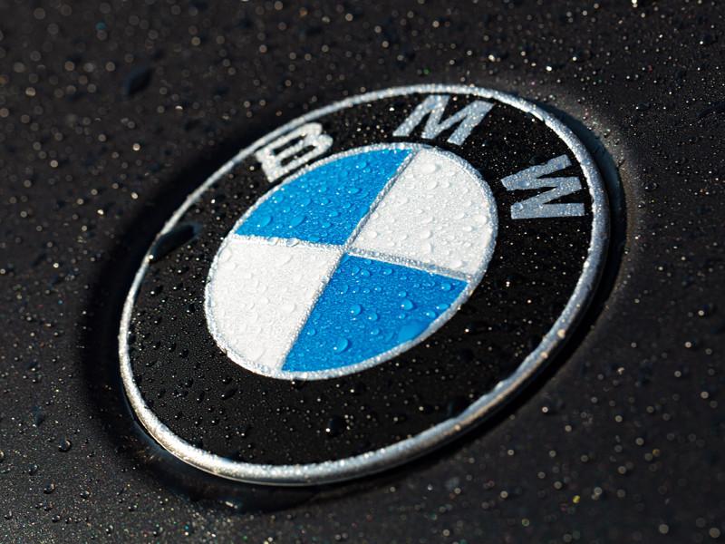 В России отзывают более 200 новых кроссоверов BMW из-за возможной потери управления