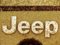 В России отзывают более 400 внедорожников Jeep
