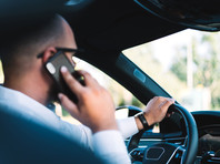 В Москве появятся камеры, которые будут штрафовать водителей за непристегнутый ремень и разговоры по телефону