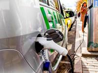 Продажи электрокаров в России выросли втрое, но счет по-прежнему идет на десятки машин
