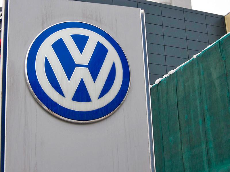 Volkswagen разрабатывает компактный и недорогой электромобиль