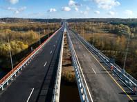 Движение по самому длинному участку Центральной кольцевой автодороги (ЦКАД-3) будет официально запущено 11 ноября
