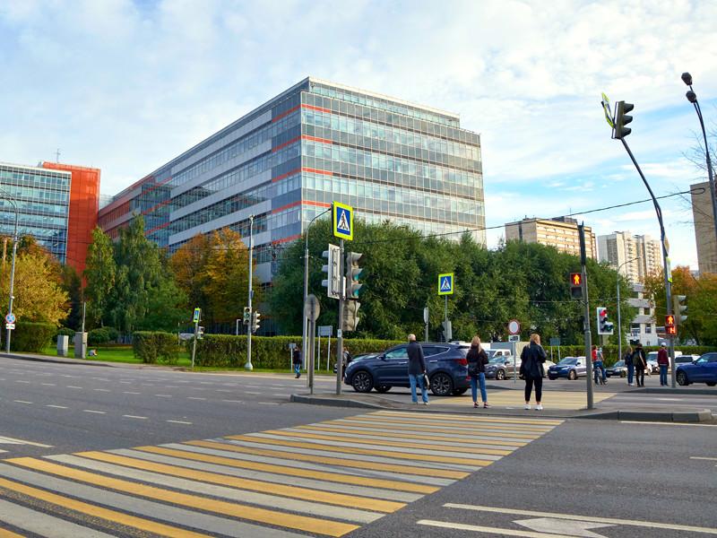В России подготовили проект нового ГОСТа о безопасности пешеходов