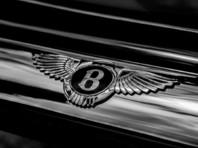 Bentley электрифицирует весь модельный ряд к 2026 году