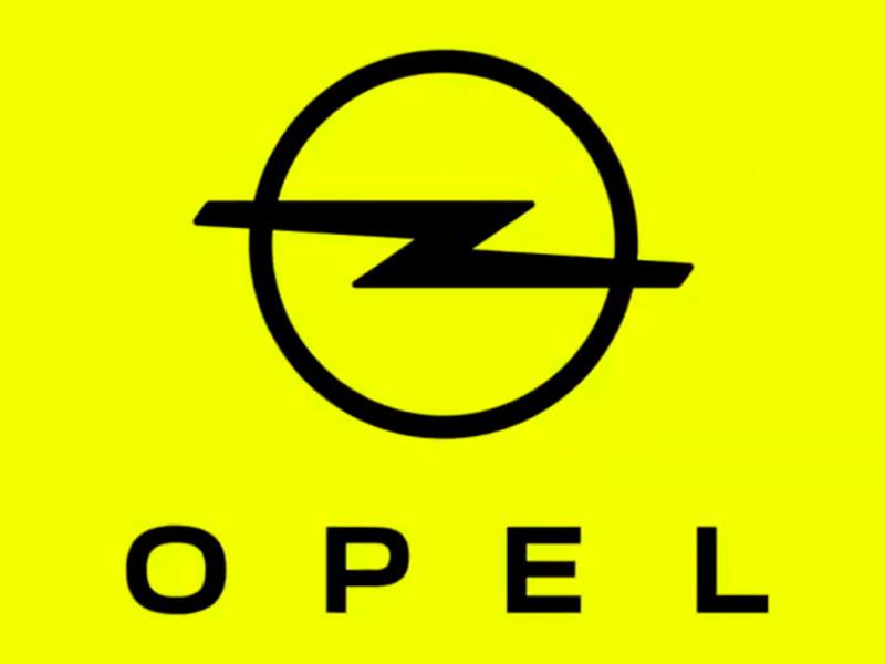 Opel обновила свой логотип вслед за другими автопроизводителями (ВИДЕО)