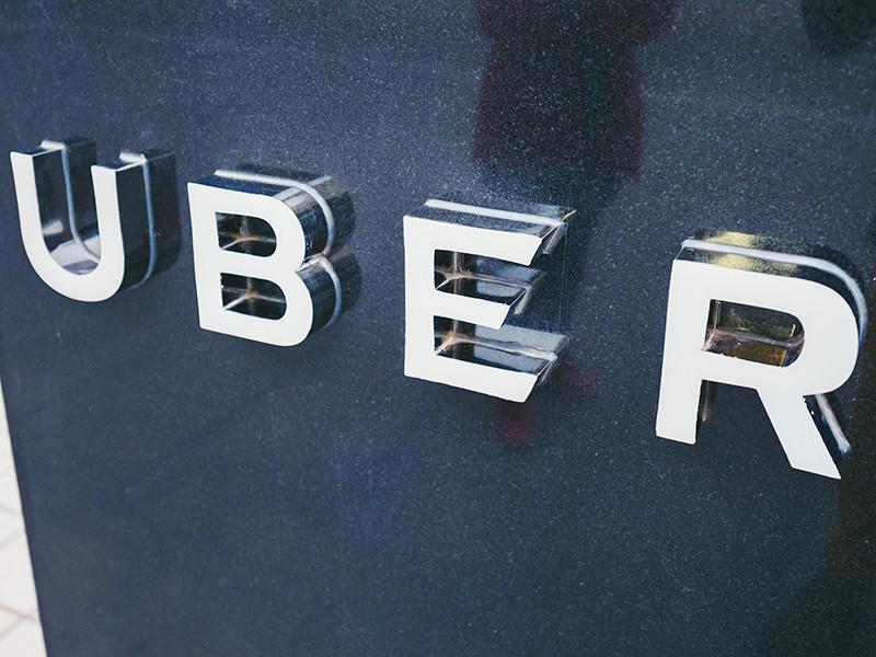 Uber может продать подразделение беспилотников конкурентам