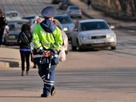 Инспекторы ГИБДД получат приборы для мгновенного выявления нетрезвых водителей