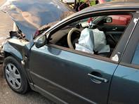 Тыва возглавила рейтинг регионов с самой высокой аварийностью на дорогах