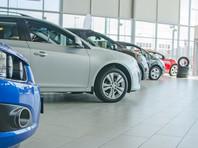 Продажи новых машин в России в ноябре выросли почти на 6%