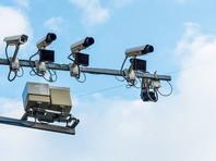 СМИ узнали места расположения московских камер, которые будут штрафовать за использование телефона и непристегнутые ремни