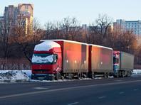 В Минтрансе решили отменить запрет на парковку грузовиков и автобусов во дворах