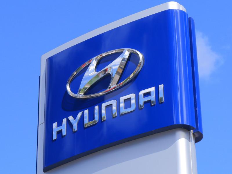 Hyundai приостановила онлайн-продажи машин в России