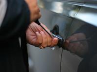 Российские страховщики составили свежий рейтинг защищенных от угона машин