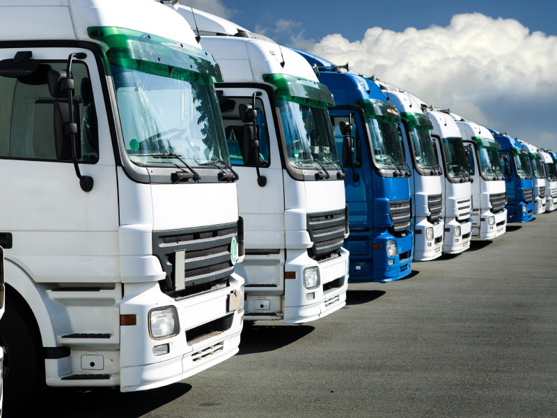 Крупнейшие европейские производители грузовиков откажутся от выпуска машин с ДВС к 2040 году