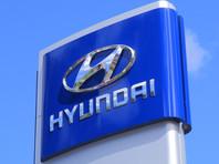 Hyundai приостановила онлайн-продажи машин в России: автомобили временно закончились