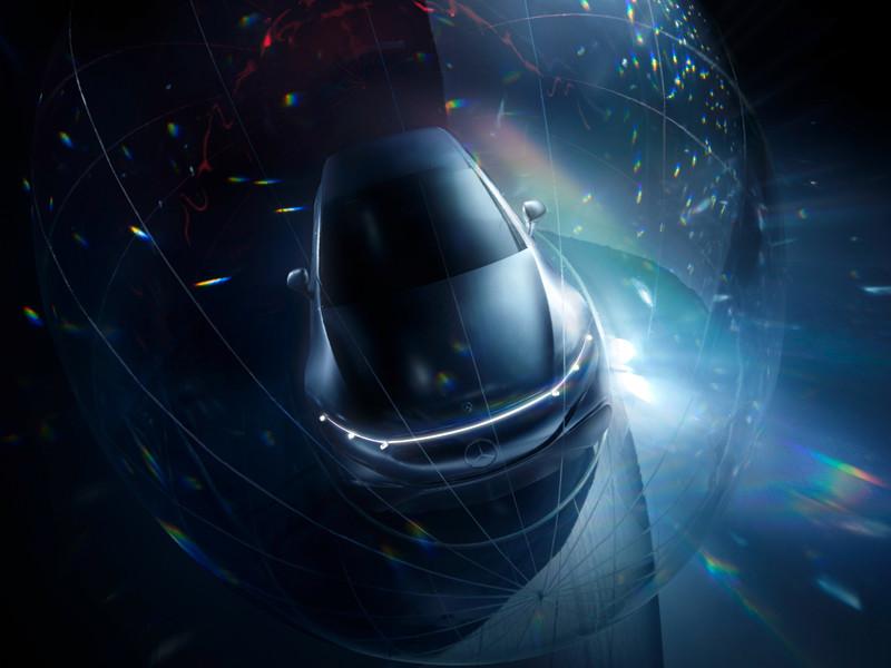Компания Mercedes-Benz поделилась некоторыми подробностями об электрическом лифтбеке EQS, который будет представлен в следующем году