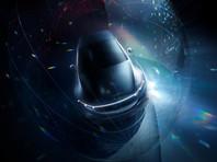 В салоне нового электрокара Mercedes-Benz будет царить стерильная чистота